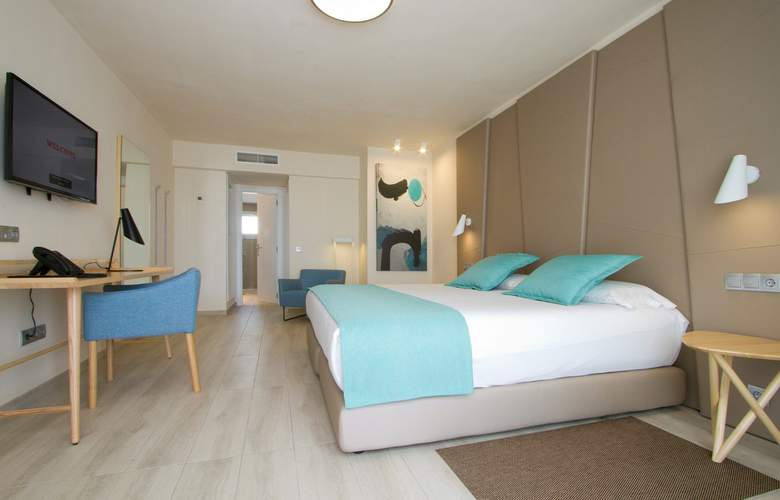 Aqua Suites - Room - 7