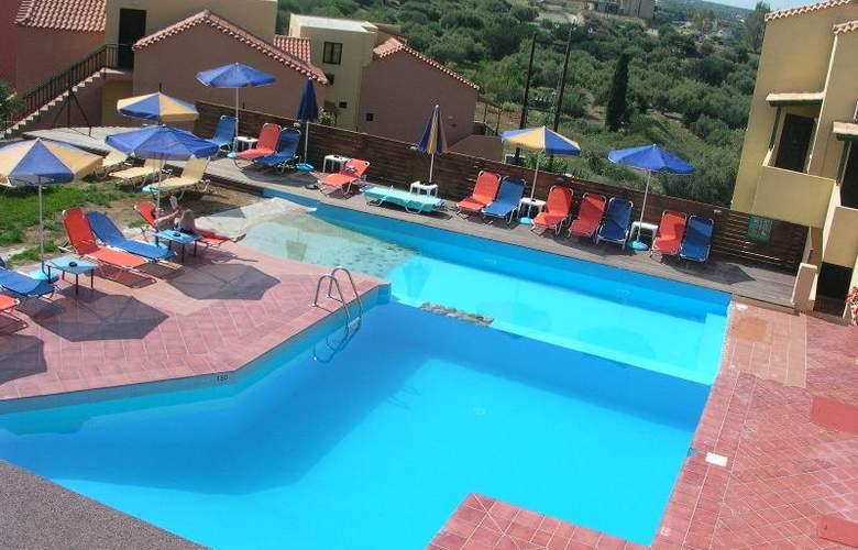 Dream Village - Pool - 2