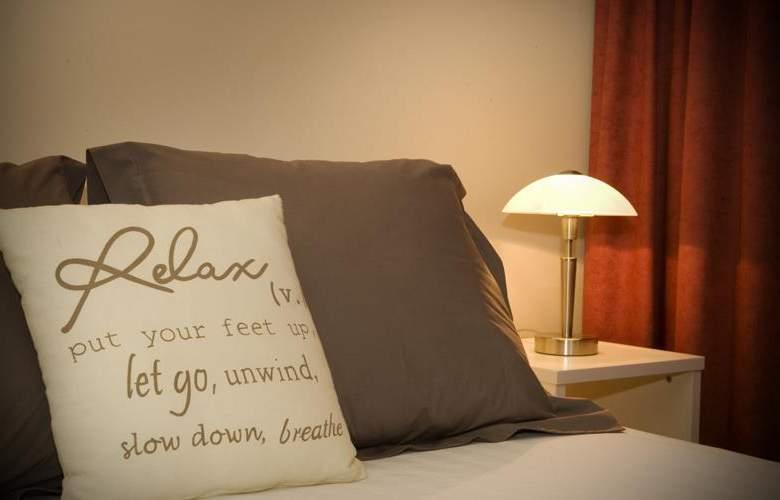 Ballina Motel - Room - 64
