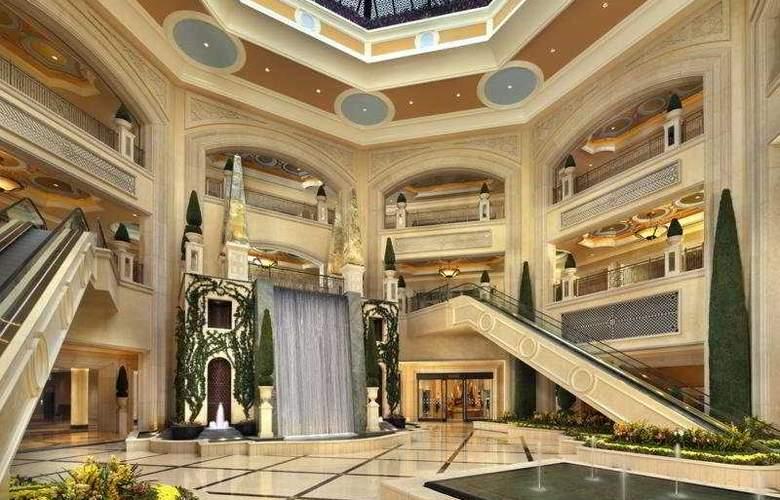The Palazzo Resort Hotel Casino - Hotel - 4
