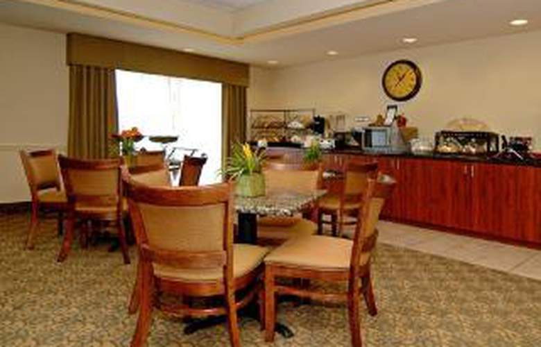 Comfort Inn & Suites Airport - General - 2