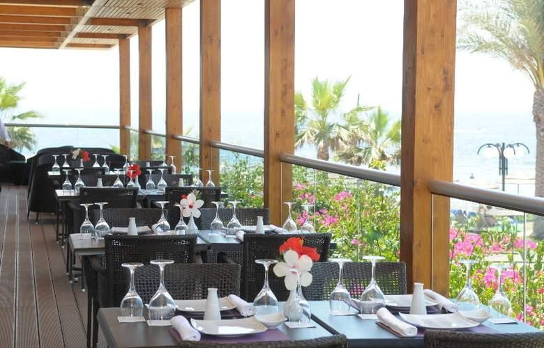 Kermia Beach Bungalow Hotel - Restaurant - 3