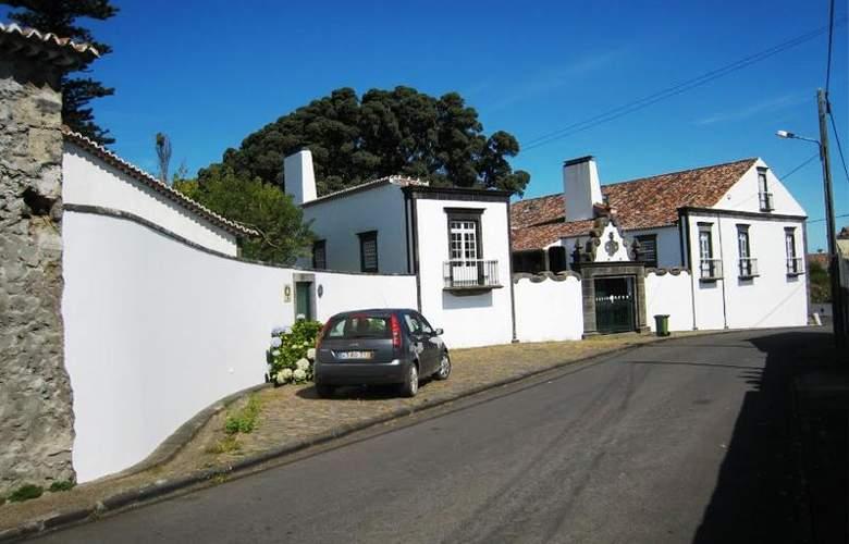 Casa Das Calhetas - Hotel - 12