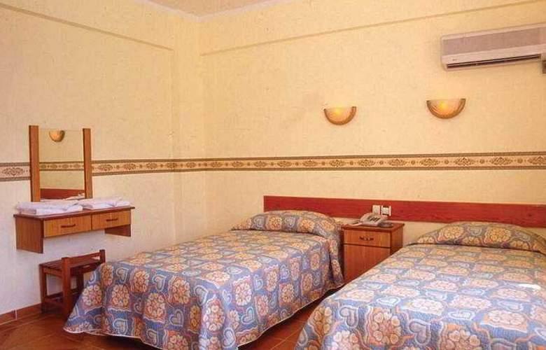 Aloe Hotel & Apart - Room - 3