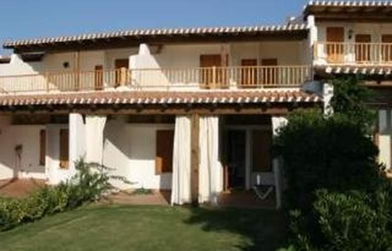 Capo Ceraso Resort - Hotel - 3