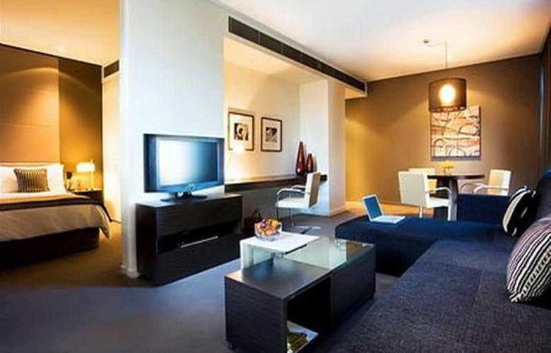 Fraser Suites Sydney - Room - 3