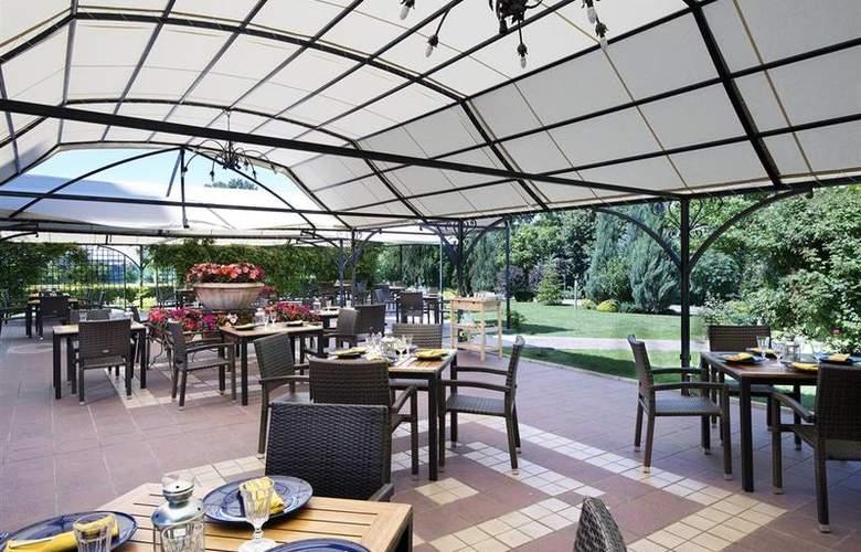Best Western Hotel Expo - Restaurant - 69