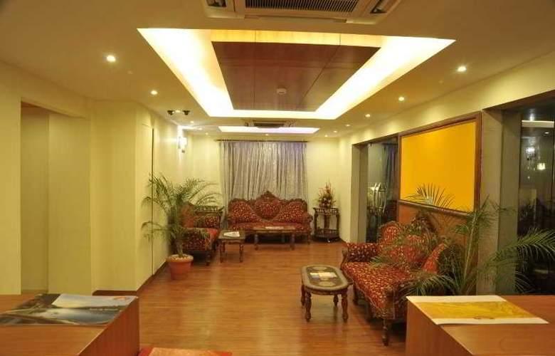Emarald Hotel - General - 1