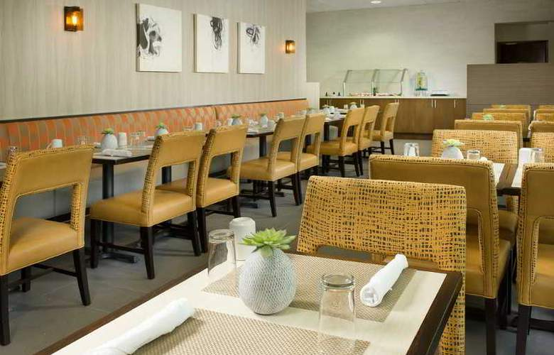 Holiday Inn Miami-Airport West Doral - Restaurant - 12
