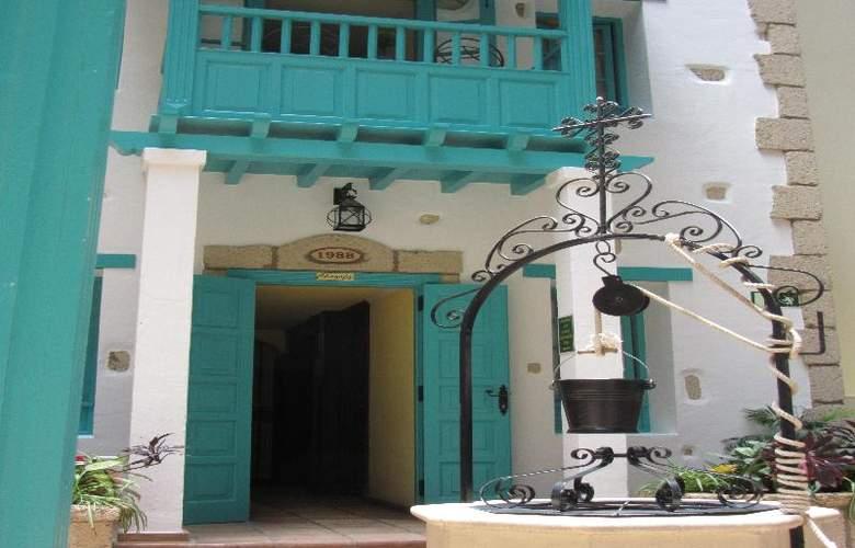 Paradise Park Fun Livestyle - Hotel - 12