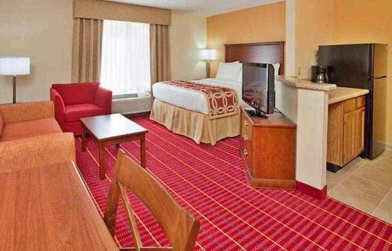 TownePlace Suites Tempe at Arizona Mills Mall - Hotel - 9