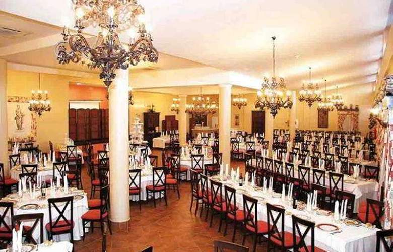 Valsequillo - Restaurant - 5
