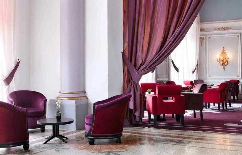 Le Grand Hôtel Cabourg - Hotel - 39