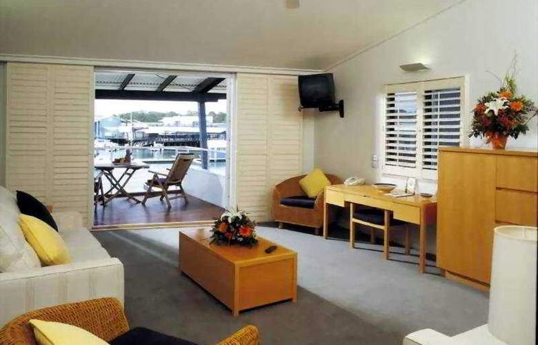 Couran Cove Island Resort - Room - 2