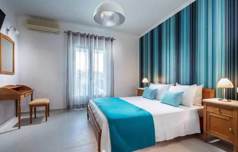 Santellini Hotel - Room - 10
