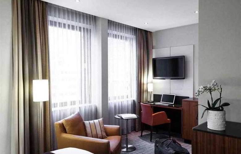 Pullman Eindhoven Cocagne - Hotel - 1