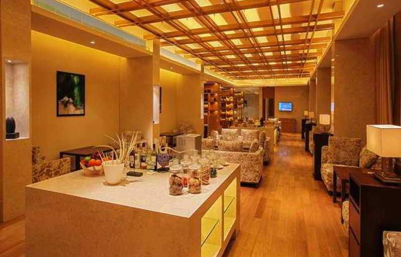 DoubleTree by Hilton Pune Chinchwad - Hotel - 0