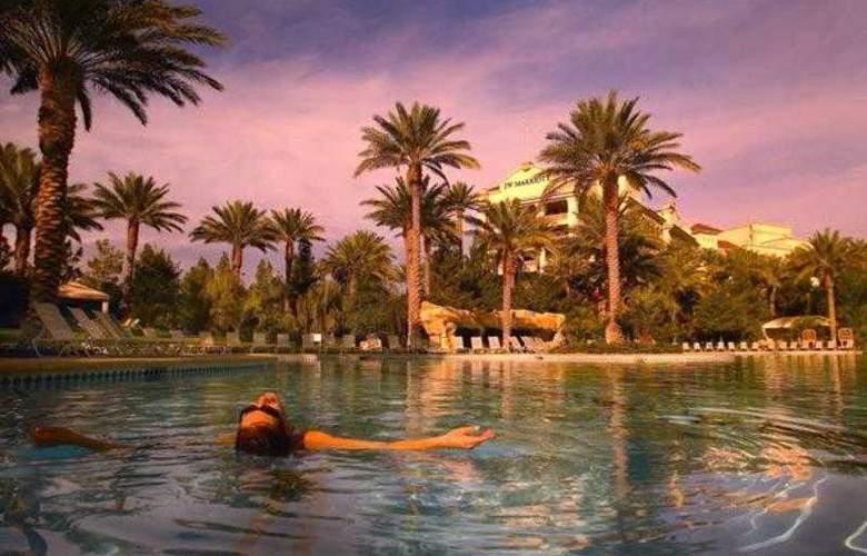 JW Marriott Resort & Casino - Hotel - 41