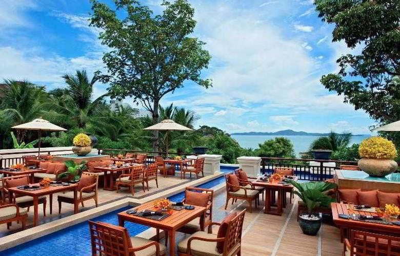InterContinental Pattaya Resort - Restaurant - 33