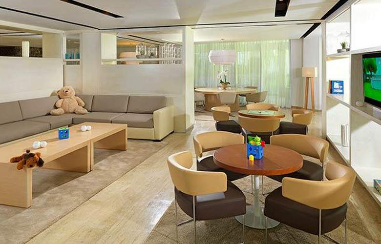 Paradisus Palma Real Resort - General - 11