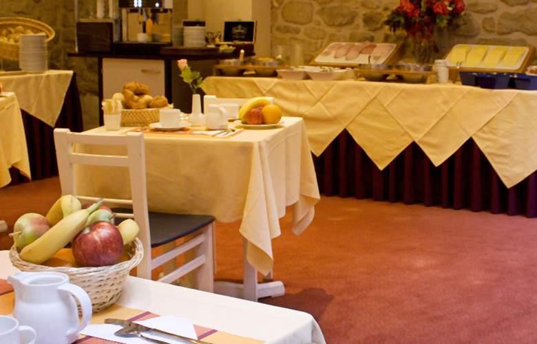 Atlas - Restaurant - 1