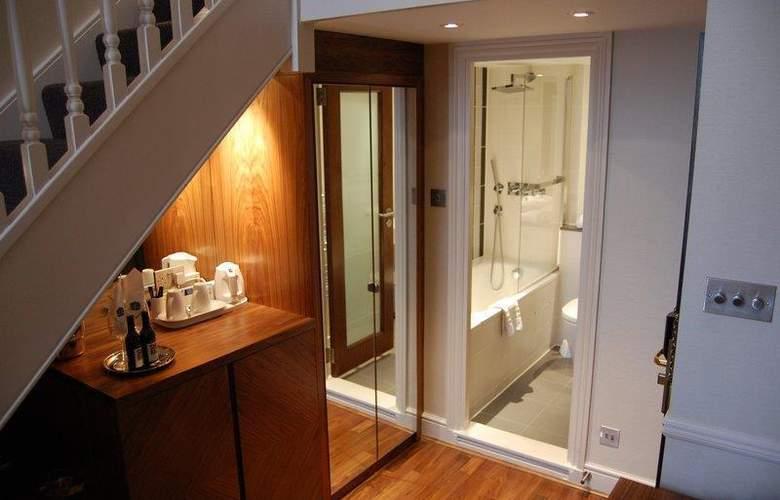 Best Western Mornington Hotel London Hyde Park - Room - 83