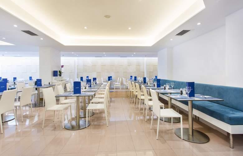 Mallorca Senses Santa Ponsa - Restaurant - 19
