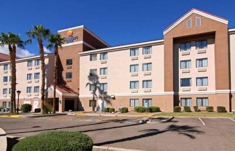 Comfort Inn Chandler - Phoenix South - Hotel - 0