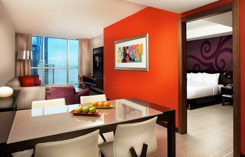 Hard Rock Hotel Panama Megapolis - Room - 18