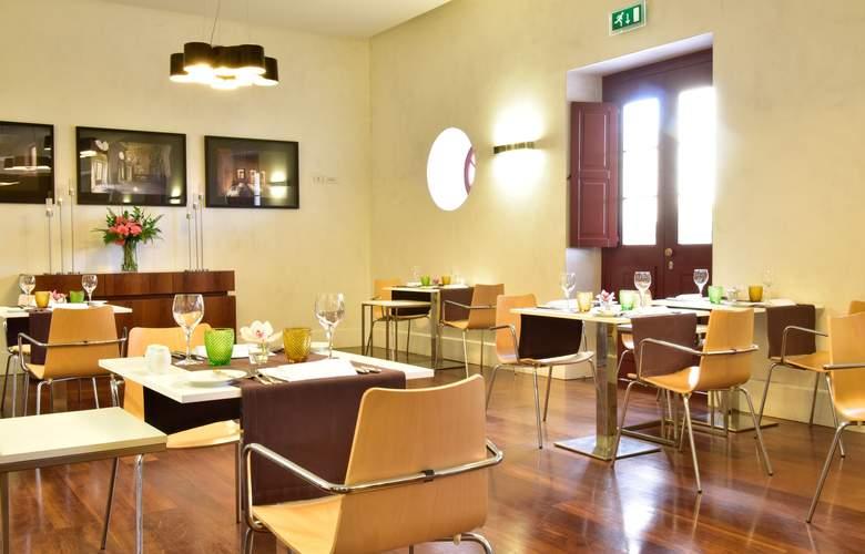 Pousada Palácio Estoi - Restaurant - 5