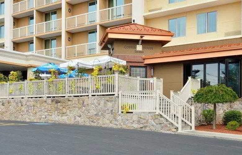 Best Western TLC Hotel - Hotel - 21