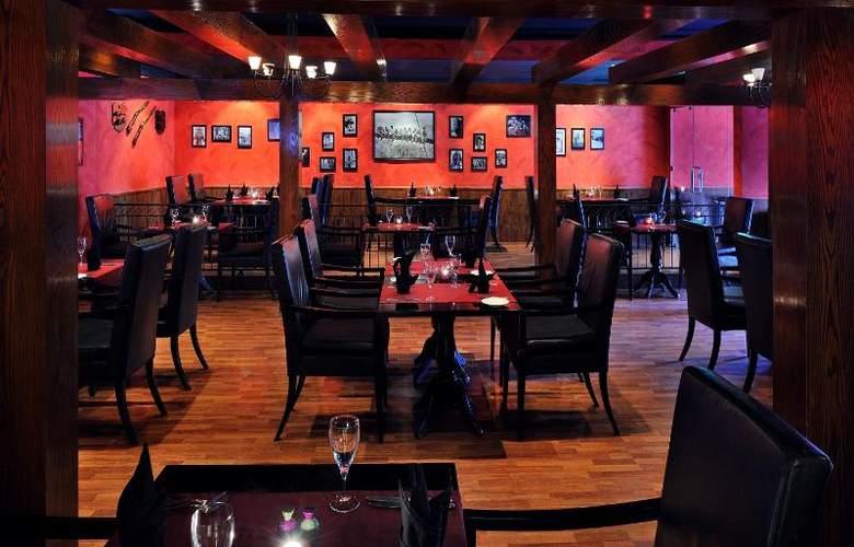 Moevenpick Kuwait - Restaurant - 8