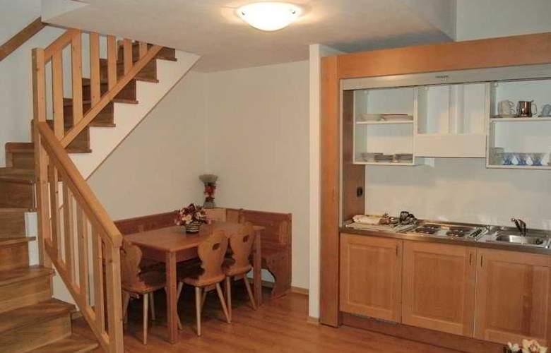 Residence Tre Signori - Room - 8