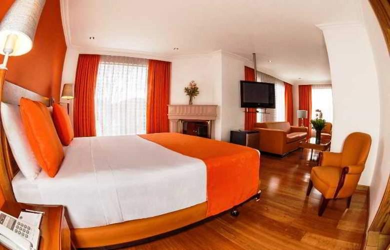 Egina Bogota - Room - 25