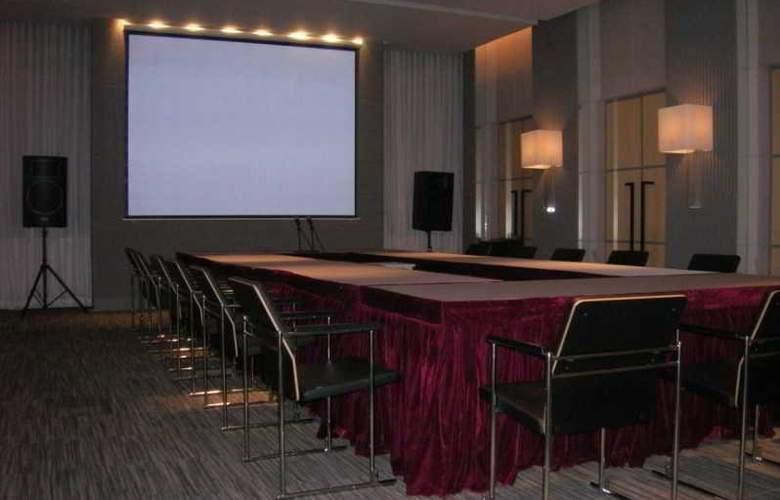 Jinjiang Inn (Zhongshan Road,Qingdao) - Conference - 6