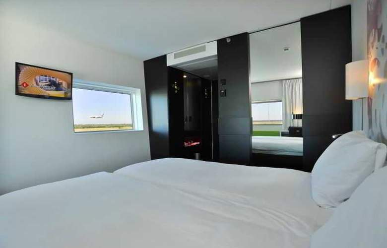 Tulip Inn Eindhoven Airport - Room - 4