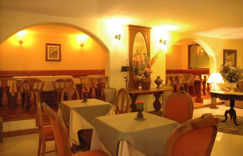 El Ducado - Restaurant - 10
