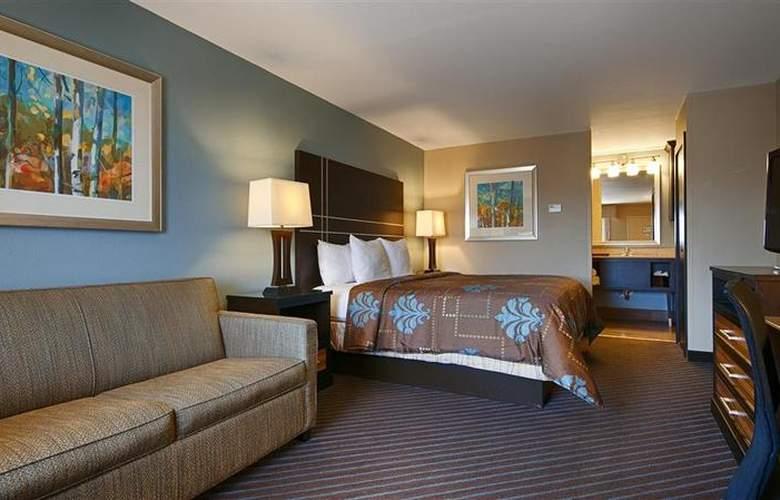 Best Western Newport Inn - Room - 83