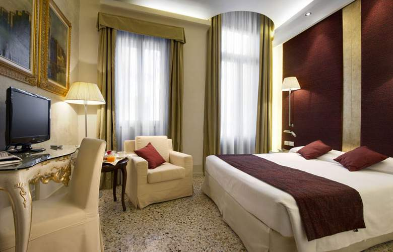 Palazzo Giovanelli - Room - 12