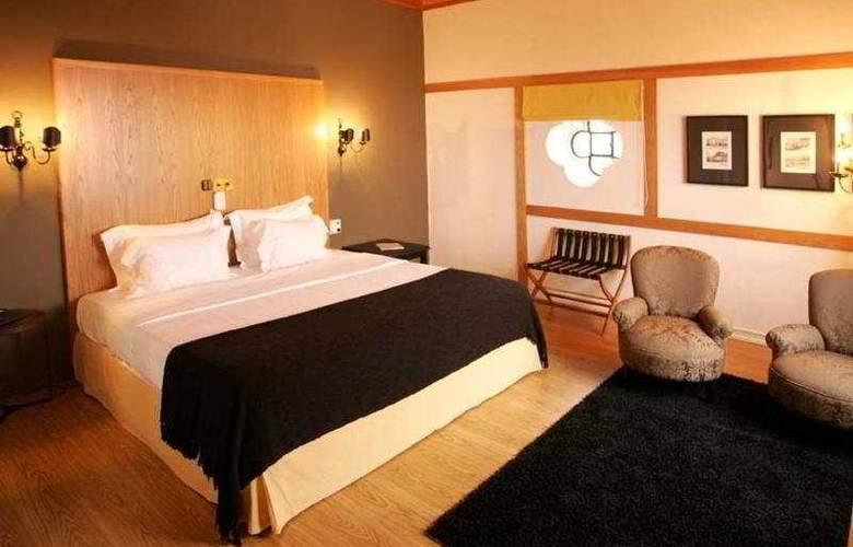 Hotel Do Sado Business & Nature - Room - 1
