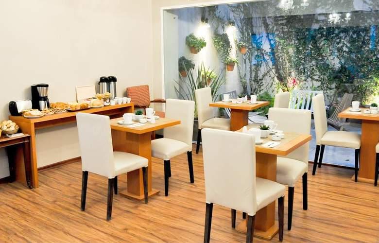 Maitre - Restaurant - 2