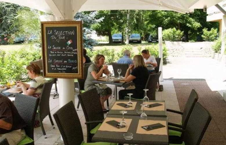 Europe - Restaurant - 4