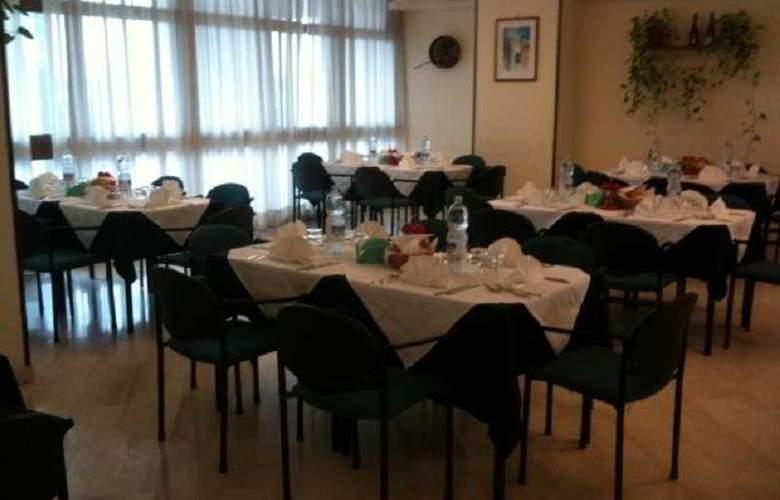 Casa Pastor Bonus - Restaurant - 1