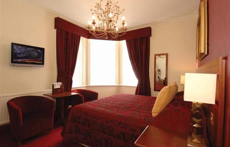 Hallmark Inn Chester - Room - 2