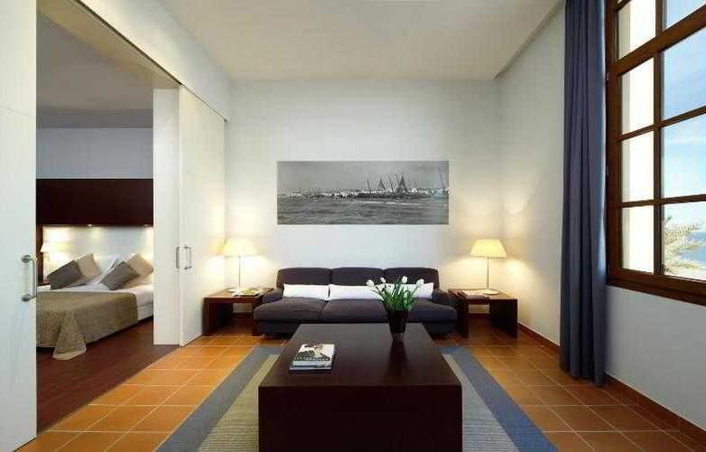 Le Meridien Ra Beach Hotel & Spa - Room - 46