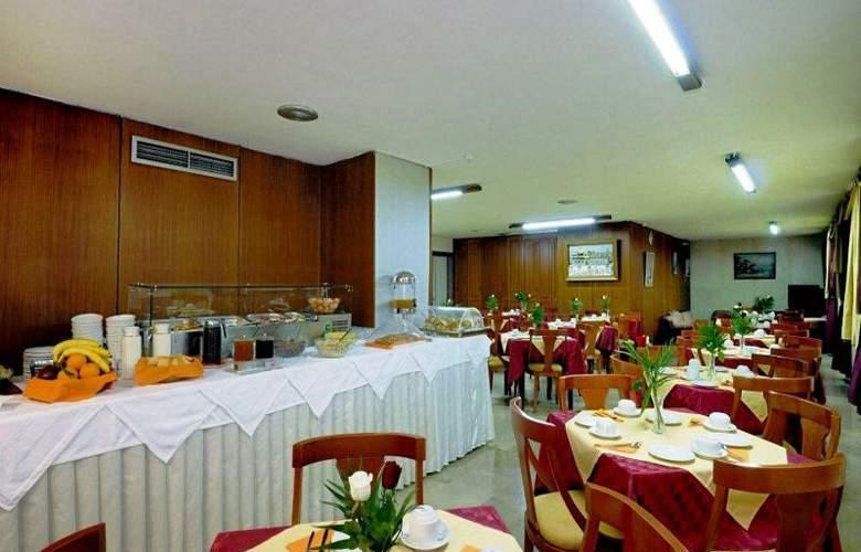 Nefeli - Restaurant - 3