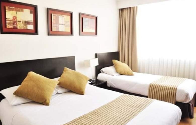 Innova Centro Internacional - Hotel - 3