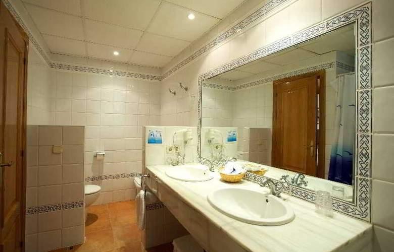 Seramar Sunna Park Apartments - Room - 10