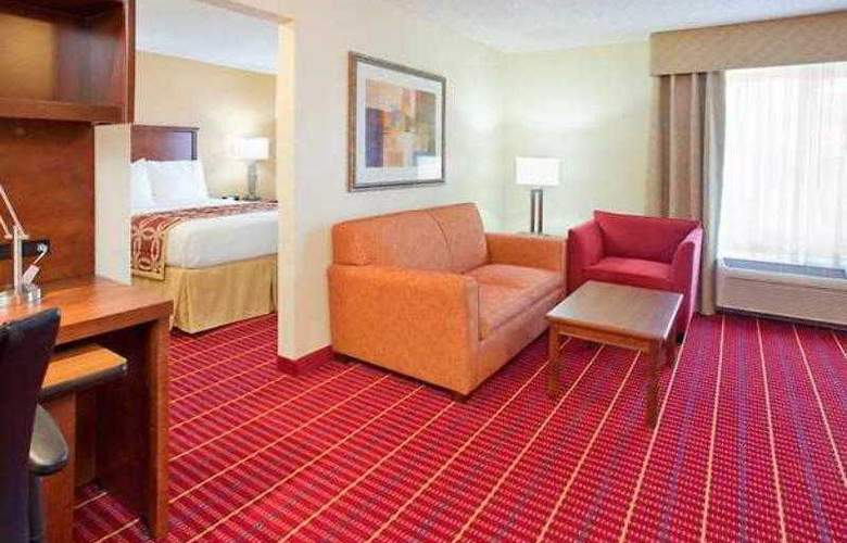 TownePlace Suites Tempe at Arizona Mills Mall - Hotel - 28