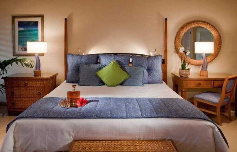 Curtain Bluff Resort - Room - 15